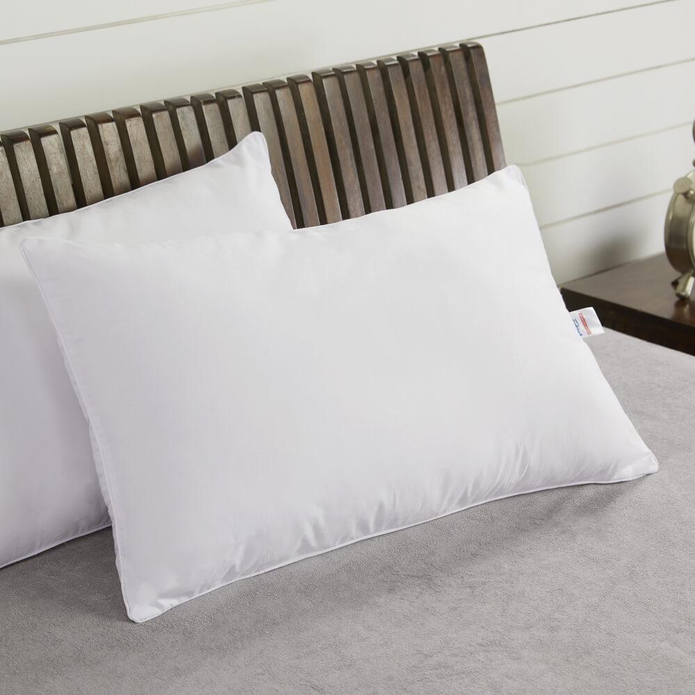 best cotton plus pillow online – lifestyle view